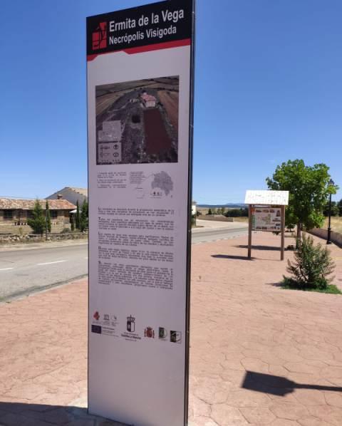 Concluye el proyecto de musealización de Los Rodiles y la Vega