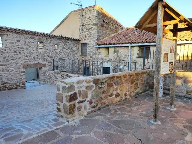 Concluye la acertada rehabilitación de un nuevo acceso al Torreón de los Ponce